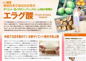 ダイエット・抗メタボ対応 新素材アフリカマンゴノキ
